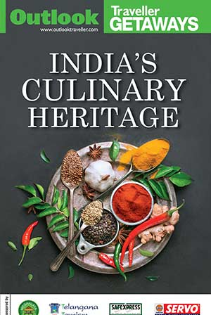 India's Culinary Heritage