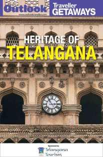 Heritage of Telengana