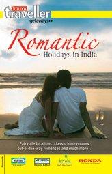 Romantic Holidays in India