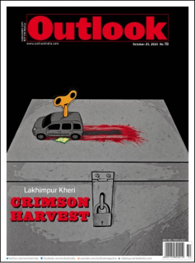 Outlook Magazine Subscription Online