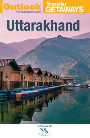 Uttarakhand 3rd
