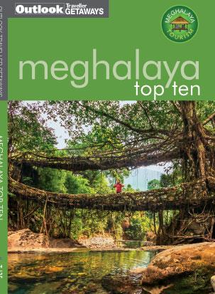 Meghalaya Top ten