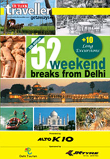 52 Weekend Breaks From Delhi