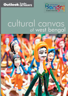 Cultural Canvas Of West Bengal