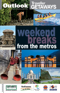 Weekend Breaks From the Metros