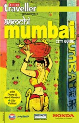 Mumbai City Guide