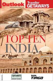 TOP TEN INDIA